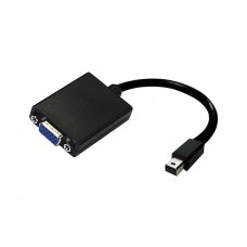 Adaptador Mini DisplayPort para VGA Argom