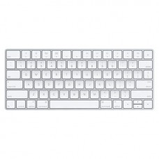 Apple Magic Keyboard MLA22LZ/A Teclado Ingles Internacional
