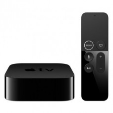 Apple TV MQD22LZ 32 Gb 4K