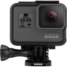 Camera GoPro Hero 5 Black UltraHD 4k CHDHX-502