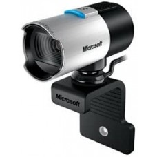 Camera Webcam Video Conferência Microsoft 5WH-00002 LIFE CAM STUDIO HD 1080p