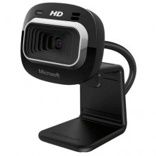 Camera Webcam Video Conferência Microsoft T4H-000025 LIFE CAM STUDIO HD 720p