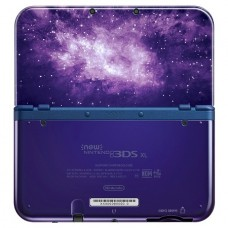 Console New Nintendo 3DS-XL Galaxy