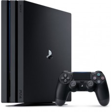 Console PlayStation PS4 Pro 7016 1 Tb 4K Sony