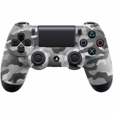 Controle para Playstation 4 Dual Shock Camuflage Sony