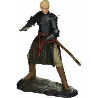 Figure Game Of Thrones Brienne Of Tarth Dark Horse REF.28-575