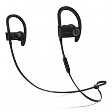 Fone de Ouvido Beats Wireless in-ear Powerbeats 3 ML8V2LL/A Preto