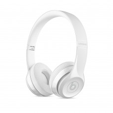 Fone de Ouvido Beats Wireless on-ear Solo 3 MNEEP2LL/A Branco