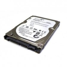 "HD 1 Tb SATA 2,5"" 5400 RPM Notebook Seagate"