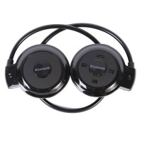 Headset bluetooth Mini-503 Preto