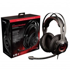 Headset Gamer HyperX HX-HSCR-GM Kingston Revolver Pro Gaming