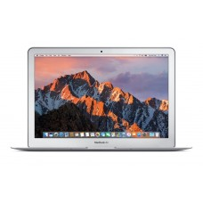 "Macbook Air I5 Dual Core 1.8 Ghz 8Gb de memória 128Gb de SSD e tela 13,3"" Prata"