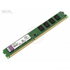 Memória DDR3 4 Gb 1600 Kingston KVR16N11S8/4