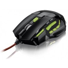 Mouse Gamer FireMouse Performance 2400DPI Multilaser