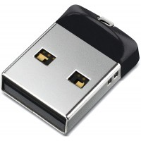 Pendrive 64 Gb Cruzer Fit Sandisk SDCZ-064G-B35
