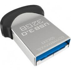 Pendrive 32 Gb Ultra Fit 3.0 Sandisk SDCZ43-032G-G46