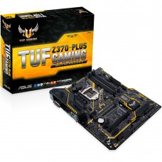 Placa Mãe Asus para Intel LGA1151 TUF Z370-Plus Gaming