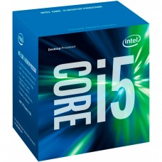 Processador Core I5 7400 Kaby Lake 3.0Ghz 6Mb LGA 1151 Intel - BOX