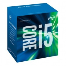 Processador Core i5 7500 Baby Lake 3,4 Mhz Cache 6Mb LGA 1151 Intel - Box