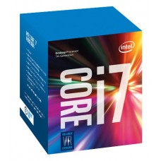 Processador Core I7 7700 Kaby Lake 3.6Ghz 8Mb LGA 1151 Intel - BOX