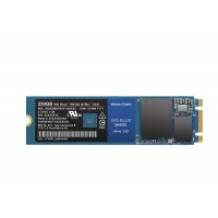 SSD-M2 250 Gb Western Digital Blue NVMe Express WDS500G1B0C
