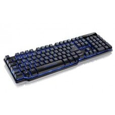 Teclado Gamer Semi Mecanico Warrior TC196 Multilaser