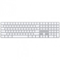 Teclado Magic Keyboard MQ052LZ/A Apple com Teclado Numérico (Ingles)