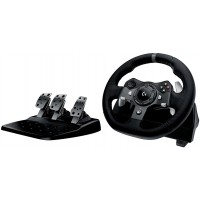 Volante Logitech G920 Driving Force Xbox One/PC