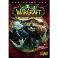 World of Warcraft: Mists of Pandaria PC-DVD
